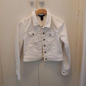 NWT White House Black Market jacket
